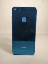 Huawei P10 Lite 裏面 4