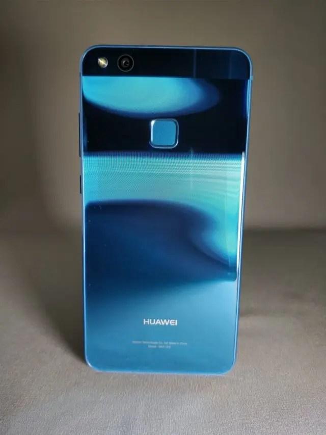 Huawei P10 Lite 裏面 7