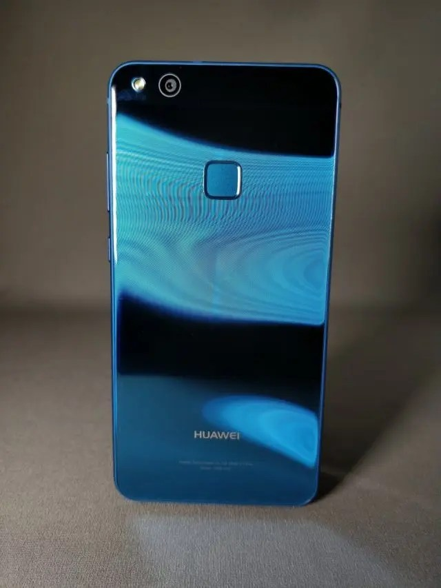 Huawei P10 Lite 裏面 11