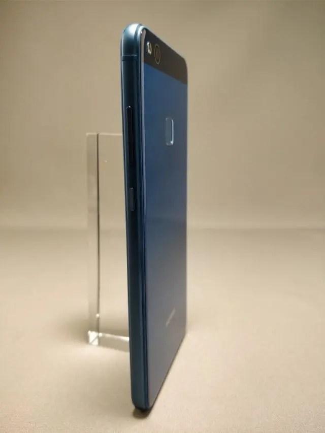 Huawei P10 Lite 裏15