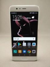 Huawei P10 Plus 表 8