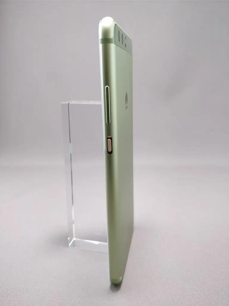 Huawei P10 Plus 裏 1