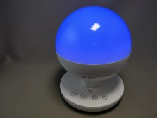 Aukey LEDデスクランプ LT-ST10 LED色7