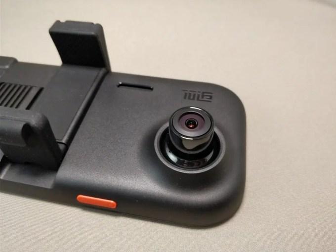 Xiaomi 70 Steps Smart Rearview Mirror カメラ
