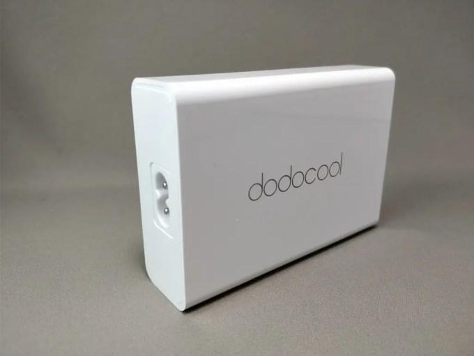 dodocool 60W 6ポート USB急速充電器 メガネ