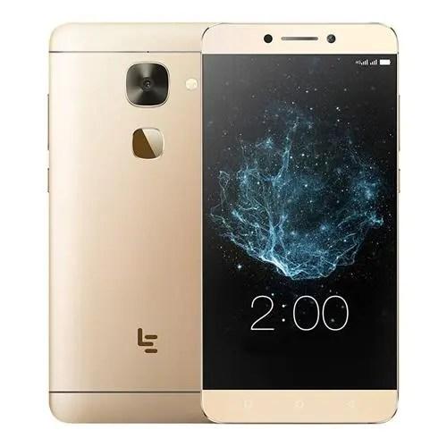 geekbuying LeTV LeEco Le S3 X622 MTK6797 Helio X20 2.3GHz 10コア GOLD(ゴールド)