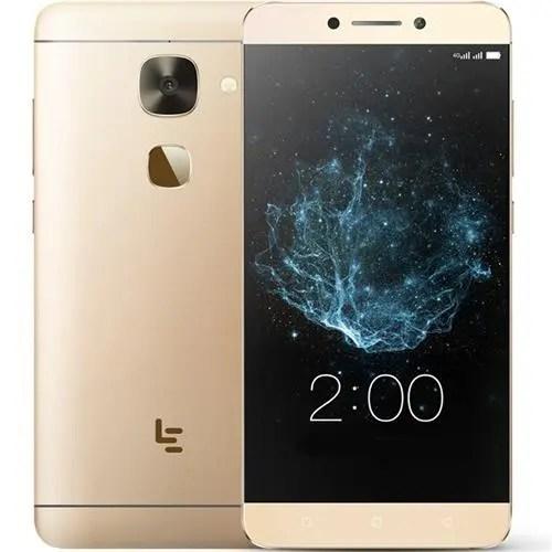 geekbuying LeTV LeEco Le S3 X626 MTK6797 Helio X20 2.3GHz 10コア GOLD(ゴールド)