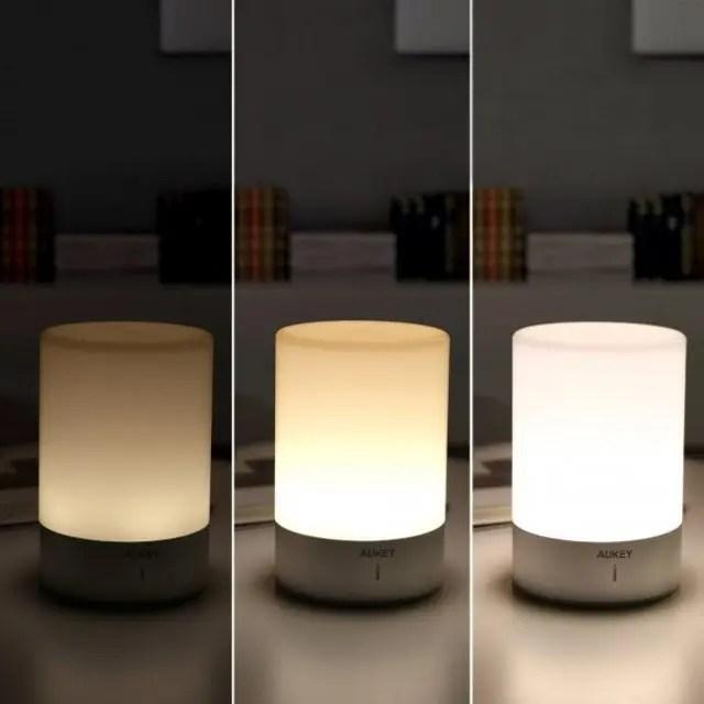 AUKEY LEDライトLT-ST215