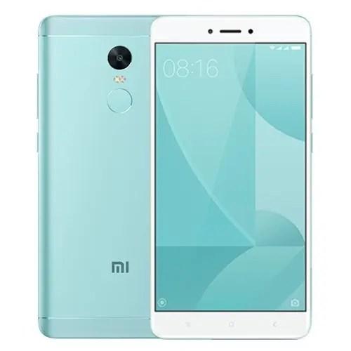 tomtop Xiaomi Redmi Note 4X Snapdragon 625 MSM8953 2.0GHz 8コア,MediaTek Helio X20 2.3GHz Deca Core BLUE(ブルー)