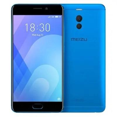 gearbest Meizu M6 Note Snapdragon 625 MSM8953 2.0GHz 8コア BLUE(ブルー)