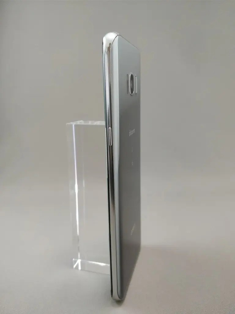 Galaxy S8+ 裏7