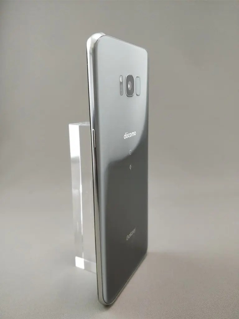 Galaxy S8+ 裏8