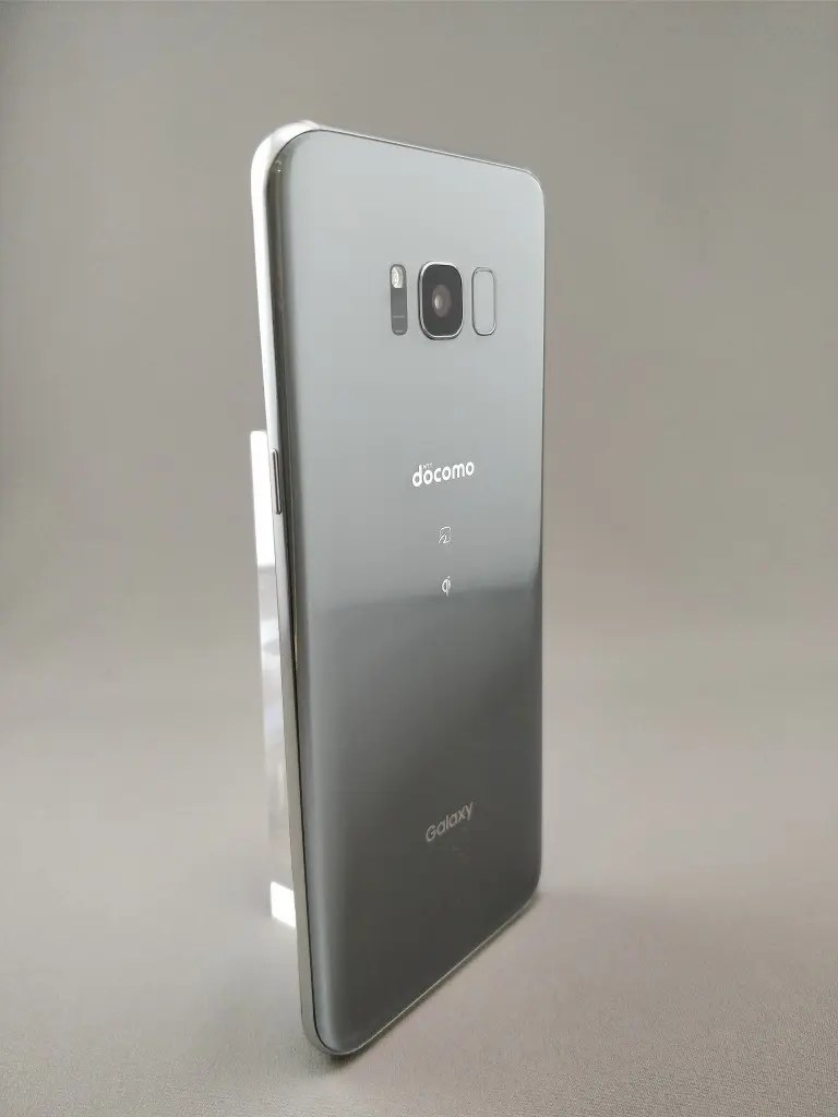 Galaxy S8+ 裏9