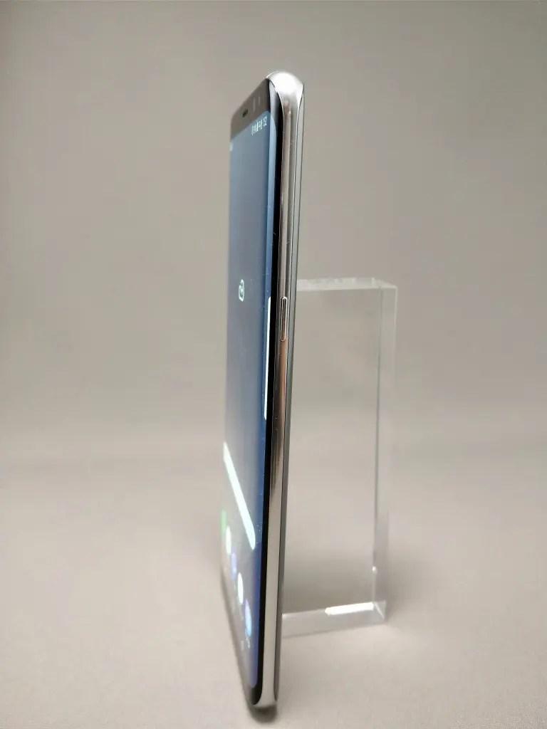 Galaxy S8+ 表面6