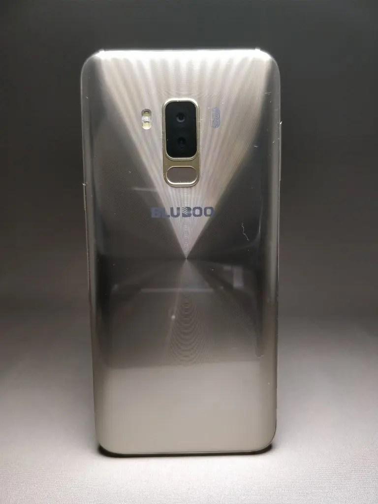 BLUBOO S8 裏面15
