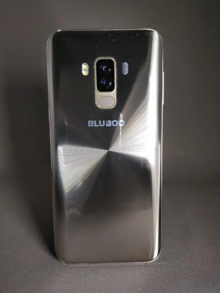 BLUBOO S8 裏面17