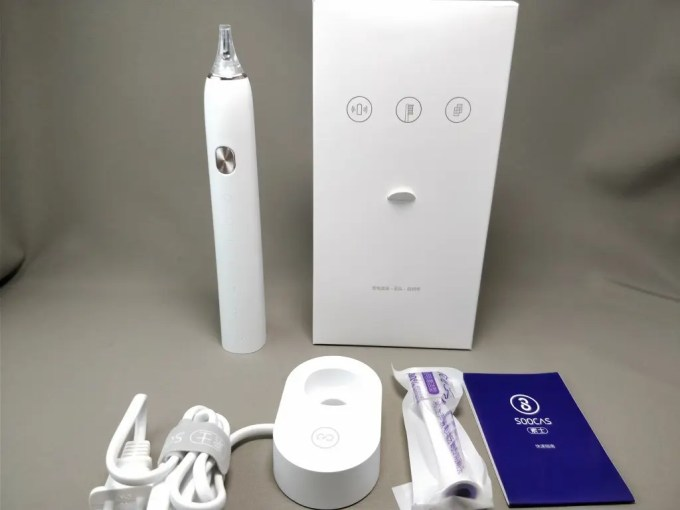 Xiaomi Soocas X3 電動歯ブラシ セット