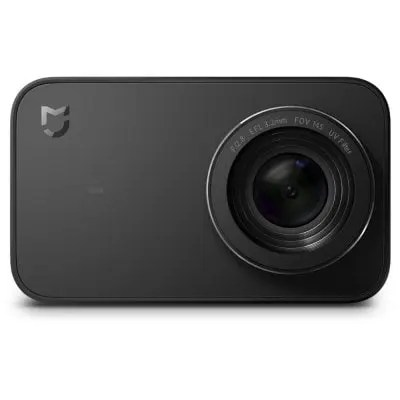 Xiaomi Mijia Camera Mini 4K 30fps Action Camera 商品画像2