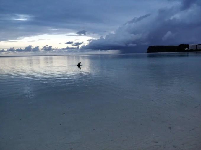 Ypao Beach 聖者の沐浴3