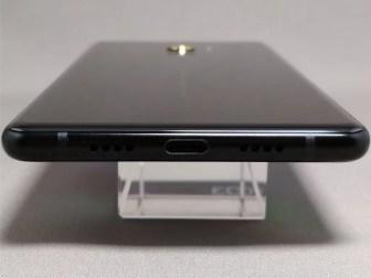 Xiaomi Mi MIX 2 側面下