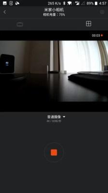 Xiaomi Mijia Camera Mini アクションカメラ その他