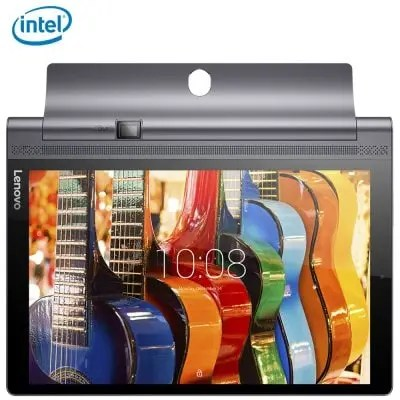 Lenovo Yoga Tab 3 Pro X90L Atom Cherry Trail x5-Z8500 2.2GHz 4コア