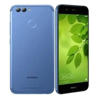 gearbest HUAWEI Nova 2 (PIC-AL00) Kirin 659 2.36GHz 8コア BLUE(ブルー)