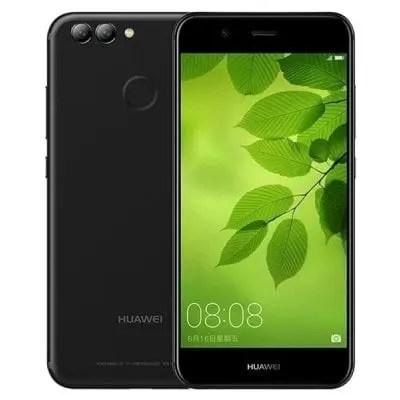 HUAWEI Nova 2 (PIC-AL00) Kirin 659 2.36GHz 8コア