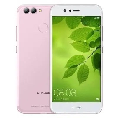 gearbest HUAWEI Nova 2 (PIC-AL00) Kirin 659 2.36GHz 8コア ROSE GOLD(ローズゴールド)