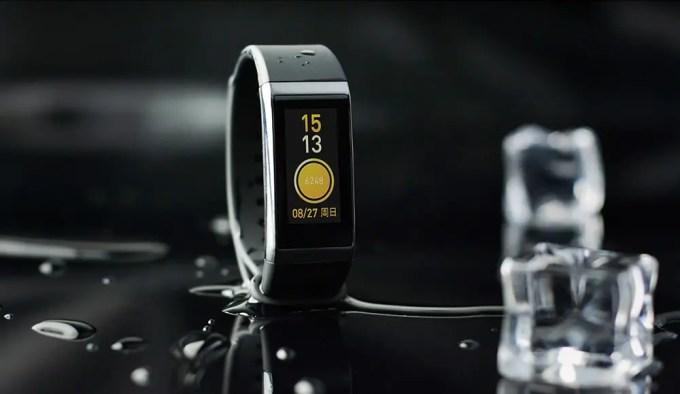 Xiaomi AMAZFIT カラー Heart Rate Smartband