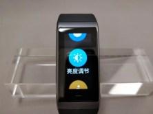 Xiaomi AMAZFIT Heart Rate Smartband Xiaomi AMAZFIT Heart Rate Smartband 設定2