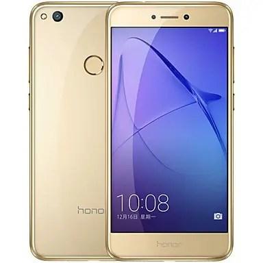 lightinthebox Huawei Honor 8 Lite Kirin 655 2.1GHz 8コア GOLD(ゴールド)