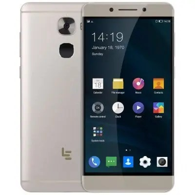 banggood LeEco Le Pro3 Elite X722 + AI Edition Snapdragon 820 MSM8996 2.15GHz 4コア GOLDEN(ゴールデン)