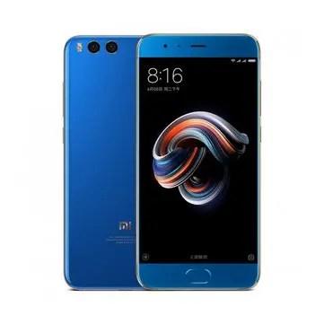 banggood Xiaomi Mi Note 3 Snapdragon 660 MSM8956 Plus 2.2GHz 8コア BLUE(ブルー)