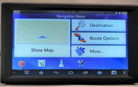 KKmoon 9inch Tablet GPSナビ2