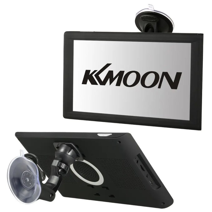 KKmoon 9inch Tablet 9インチ2