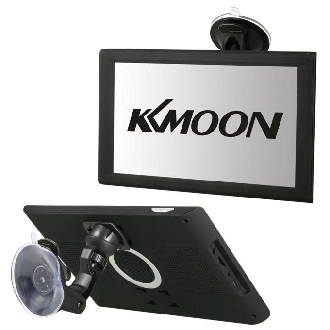 KKmoon 9inch Tablet 9インチ2