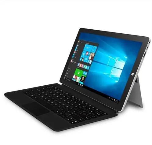 geekbuying Jumper EZpad 6 Plus Apollo Lake Celeron N3450 1.1GHz 4コア BLACK(ブラック)