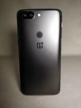 OnePlus 5T 裏面5