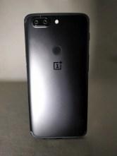 OnePlus 5T 裏面6