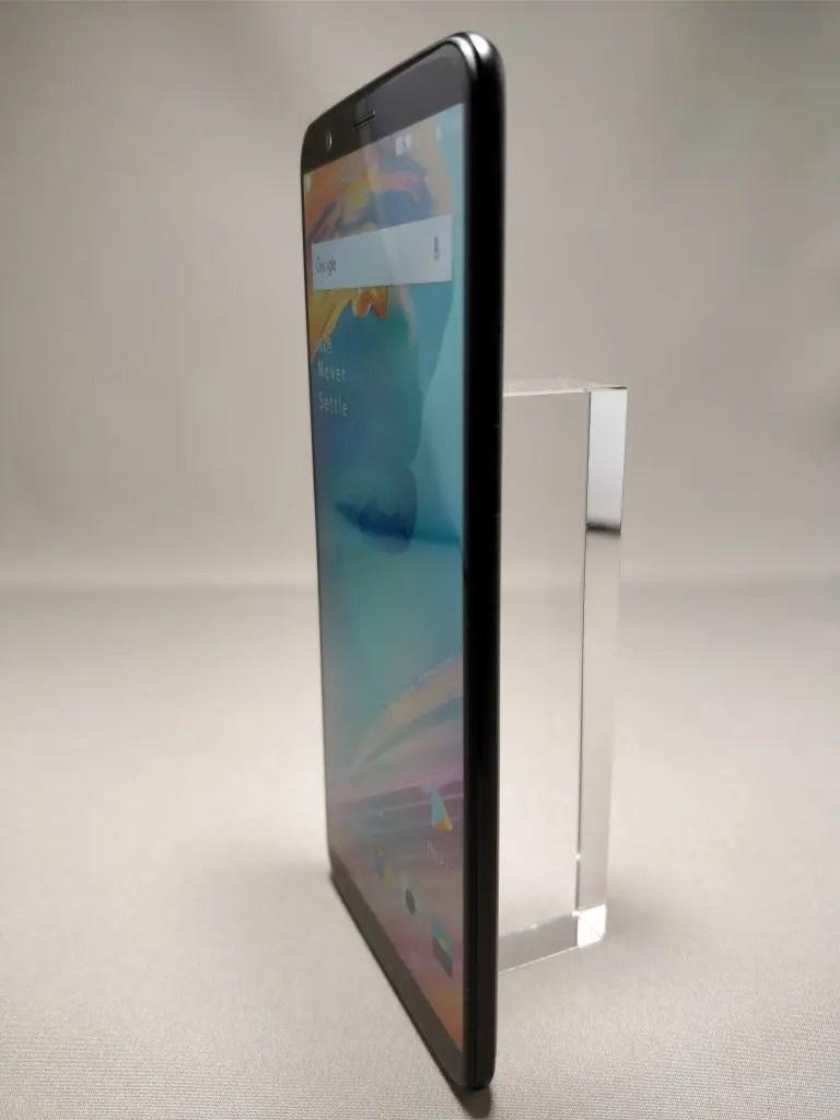 OnePlus 5T 表12