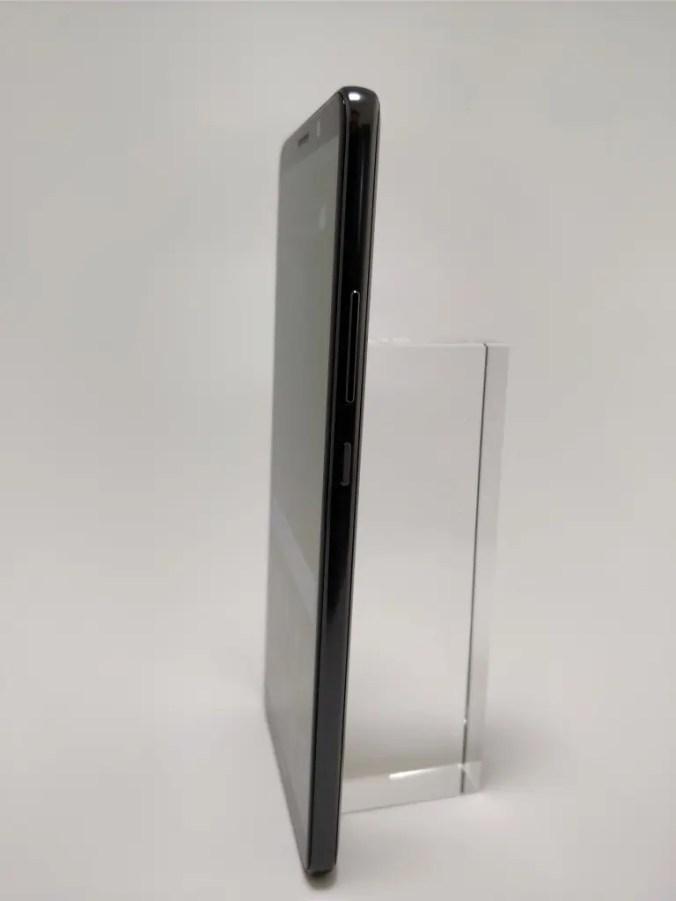 Huawei Mate 10 Pro 表面 12