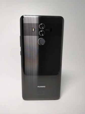 Huawei Mate 10 Pro 裏正面5