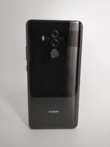 Huawei Mate 10 Pro 裏正面8