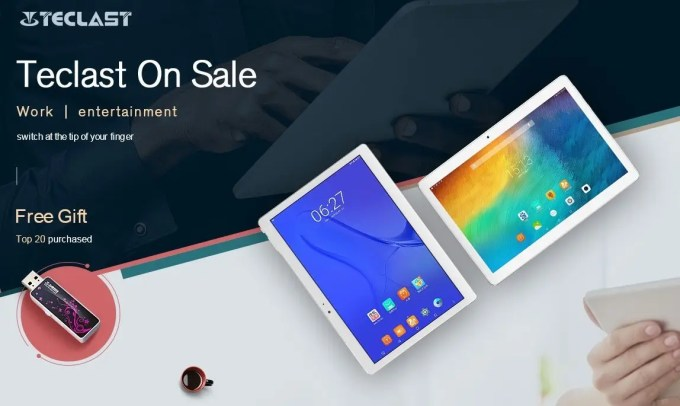 Teclast On Sale