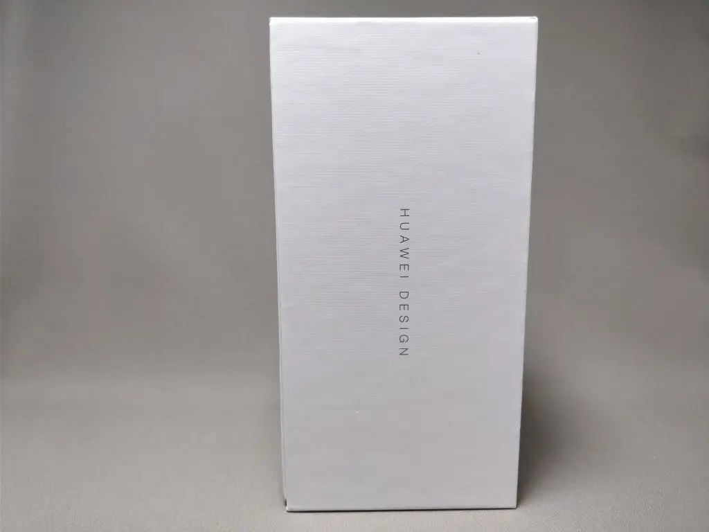 Huawei Mate 10 Lite 化粧箱 横163209