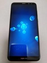 Huawei Mate 10 Lite 起動 3