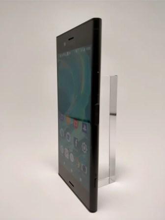 Sony Xperia XZ1 表15