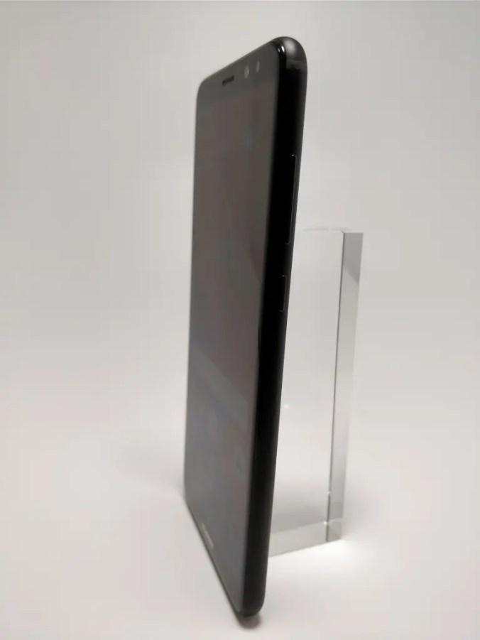 Huawei Mate 10 Lite 表 12