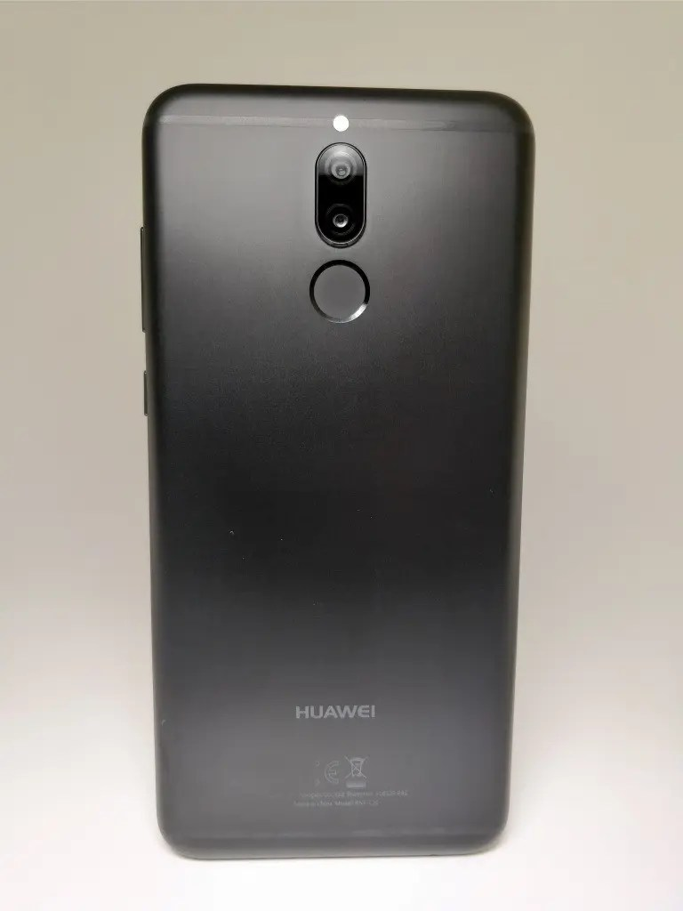 SIMフリー中華スマホ Huawei Mate 10 Lite 開封・ベンチマーク レビュー